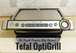 Tefal OptiGrill Review