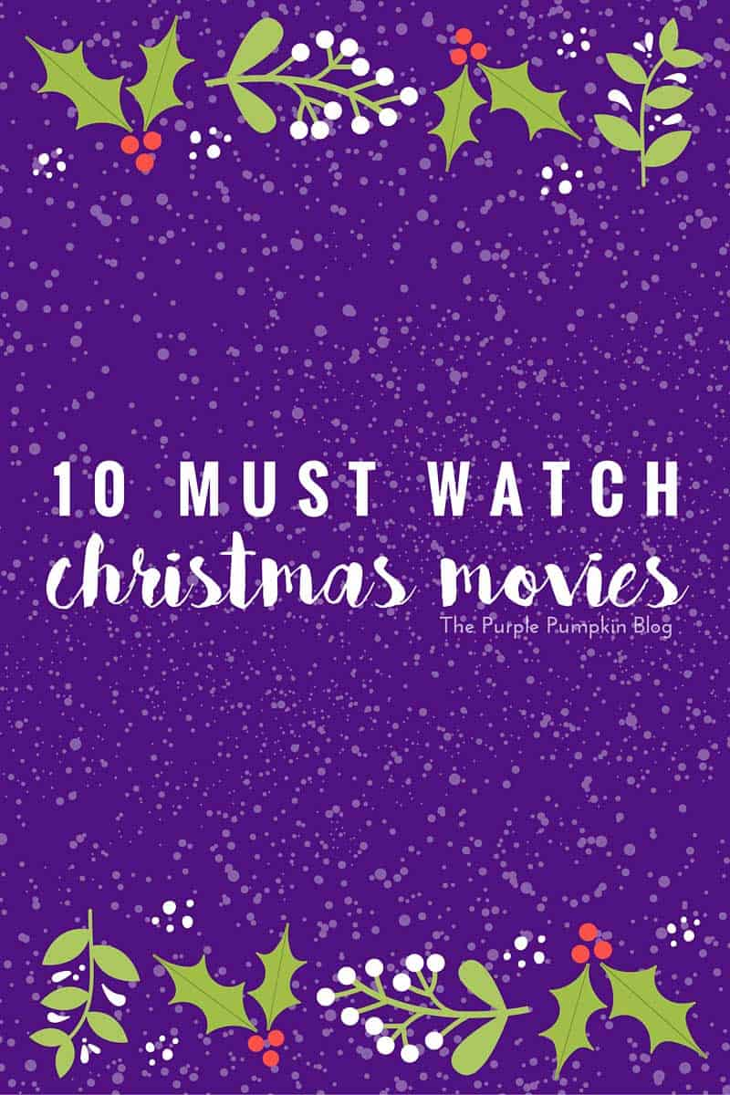 10 Must Watch Christmas Movies