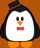 Penguin - The Purple Pumpkin Blog