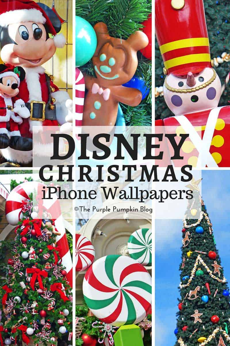 Disney Christmas Iphone Wallpaper hd photo