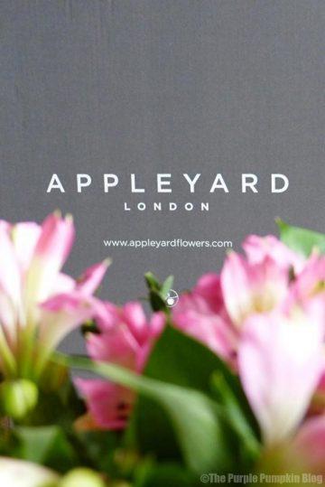 Appleyard Flowers Voucher Code