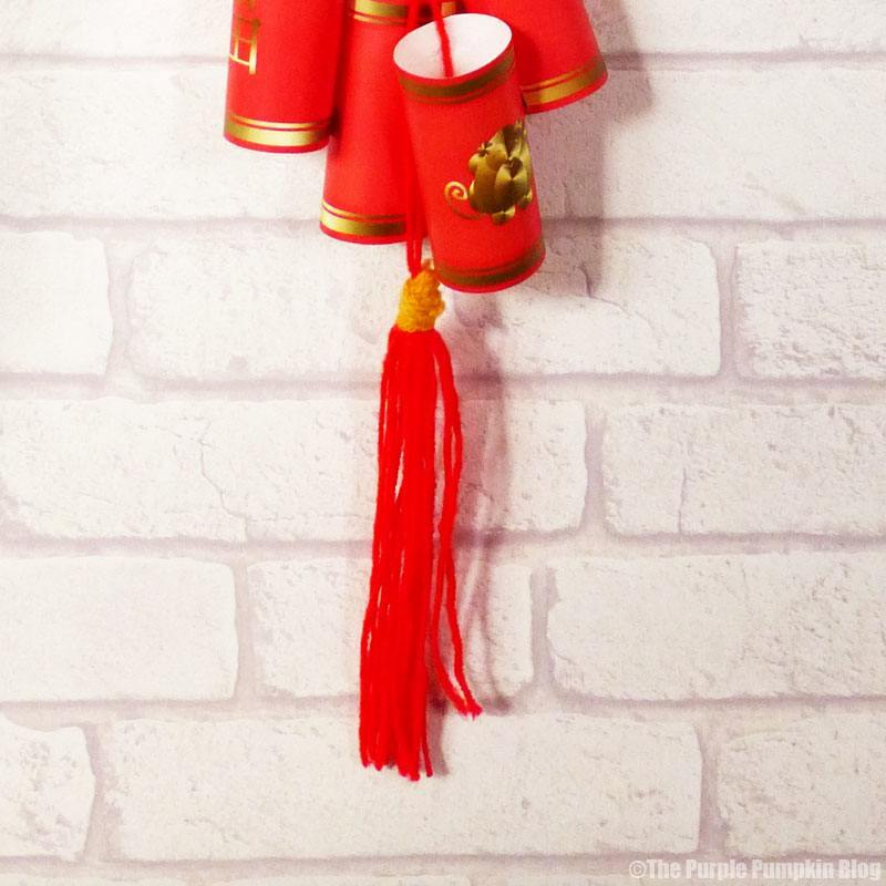 Chinese Firecrackers Craft