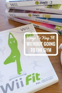 Ways To Keep Fit Without Going To The Gym