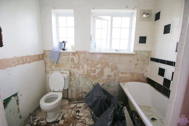 Ideal Bathroom Renovation