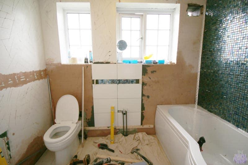 Marvelous Bathroom Renovation