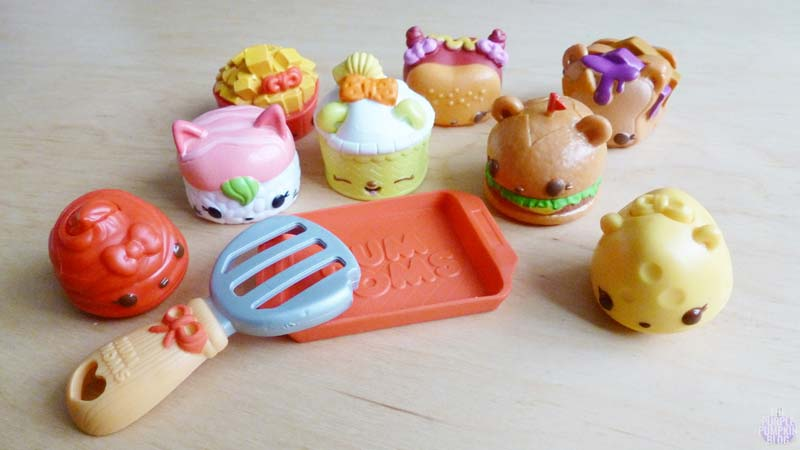 Num Noms Series 2 Are Here Unboxing Review