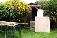 Building a Tiki Bar