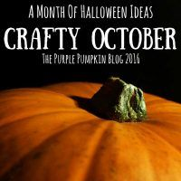 Crafty October 2016