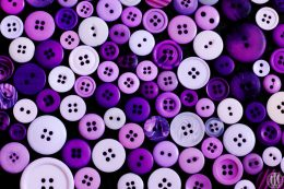 Project 365 - 2017 - Day 149 - Buttons