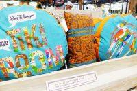 Tiki Pillow