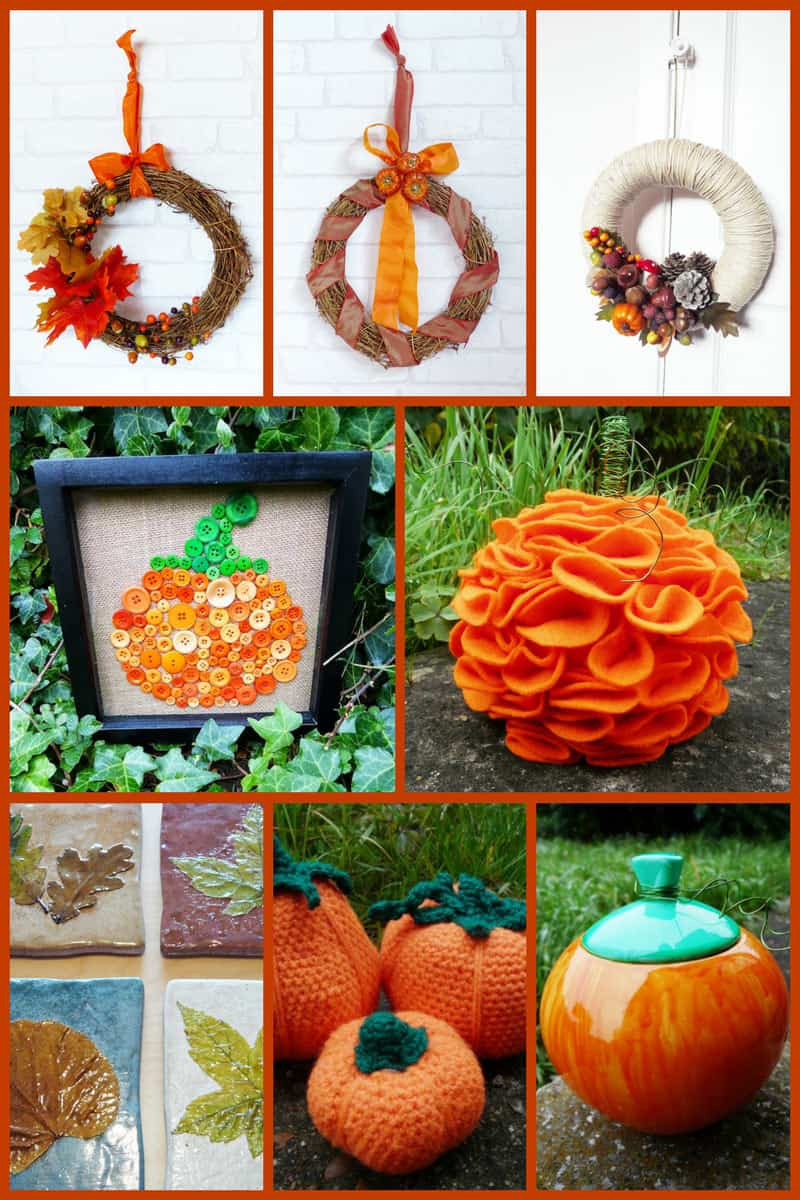 awesome craft ideas for adults 24 awesome autumn crafts for adults 187 the purple pumpkin 5916