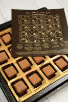 Booja Booja Chocolates