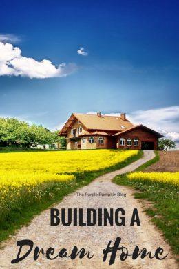 Build a dream home