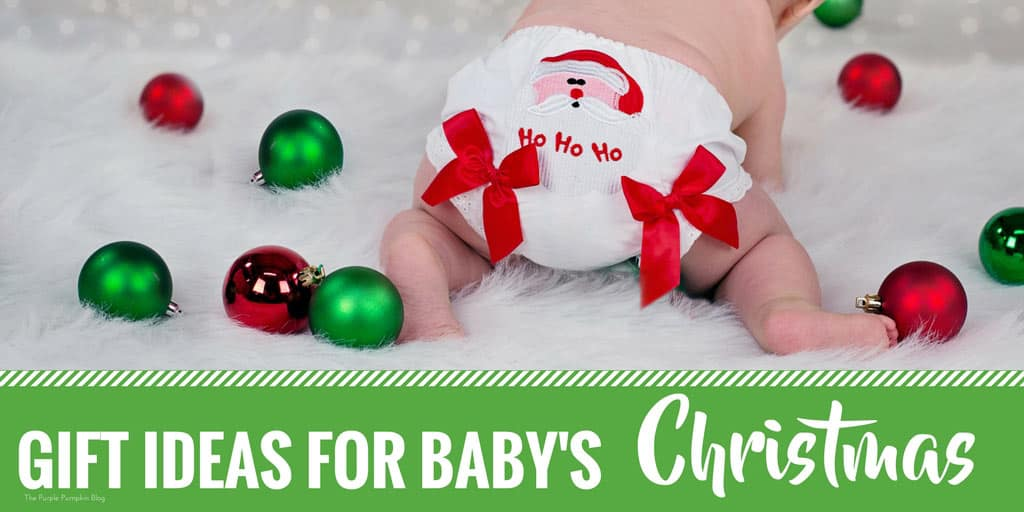 Gift Ideas For Babys First Christmas Australia : Gift ideas for baby s first christmas st