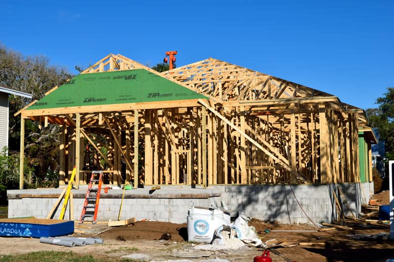 Building a dream home the purple pumpkin blog for Building our dream home blog
