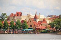 Germany Pavilion - Epcot World Showcase