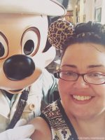 Tusker House - Me & Mickey Mouse (1)