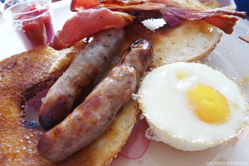 Full English Breakfast / Brunch