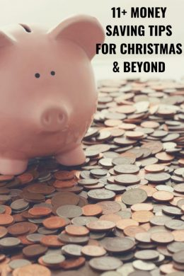 Money Saving Tips for Christmas and Beyond