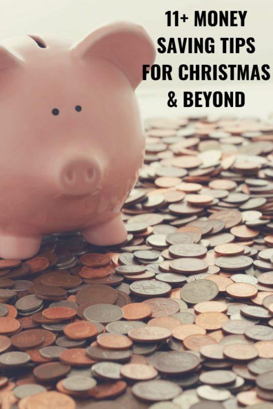Money Saving Tips for Christmas and Beyond