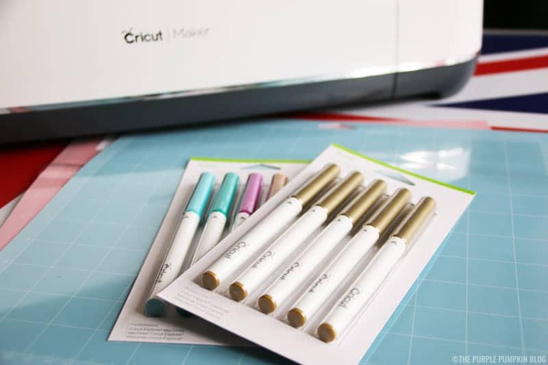 Cricut Pens
