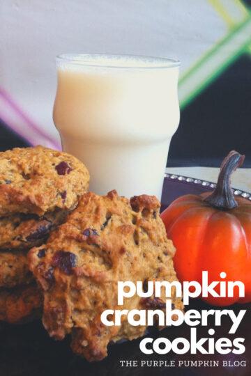 pumpkin-cranberry-cookies
