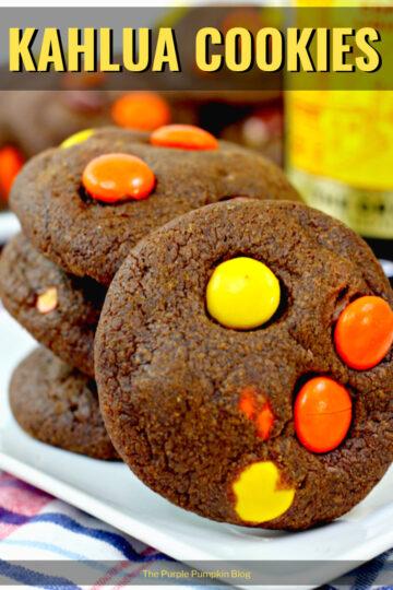 Kahlua-Cookies