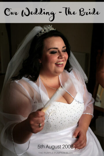 Our-Wedding-Day-The-Bride