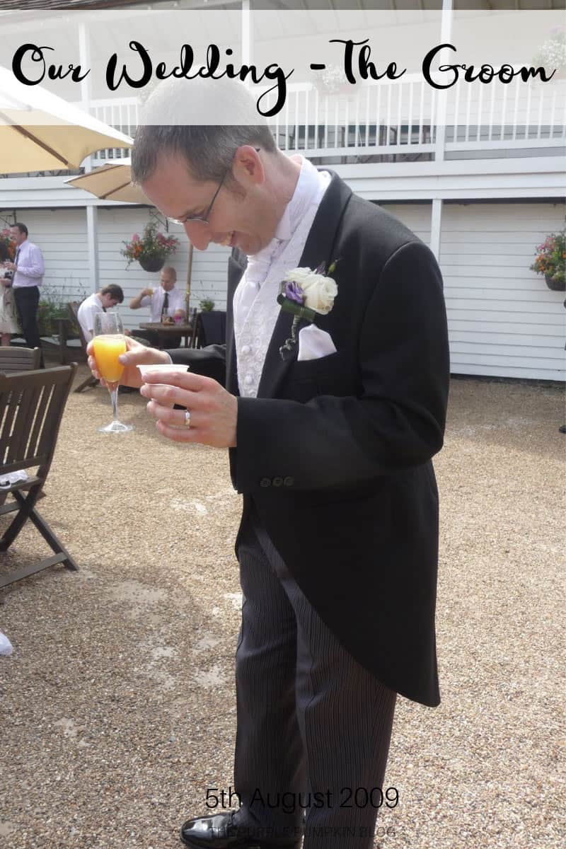Our-Wedding-The-Groom