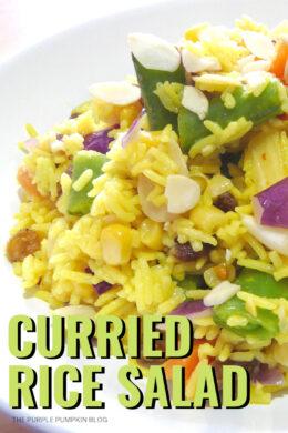 Curried-Rice-Salad