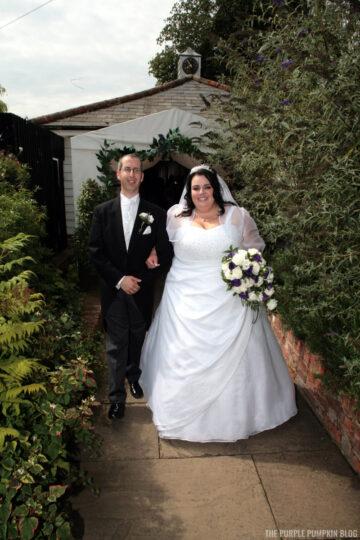 Were-Married