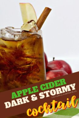 Apple Cider Dark