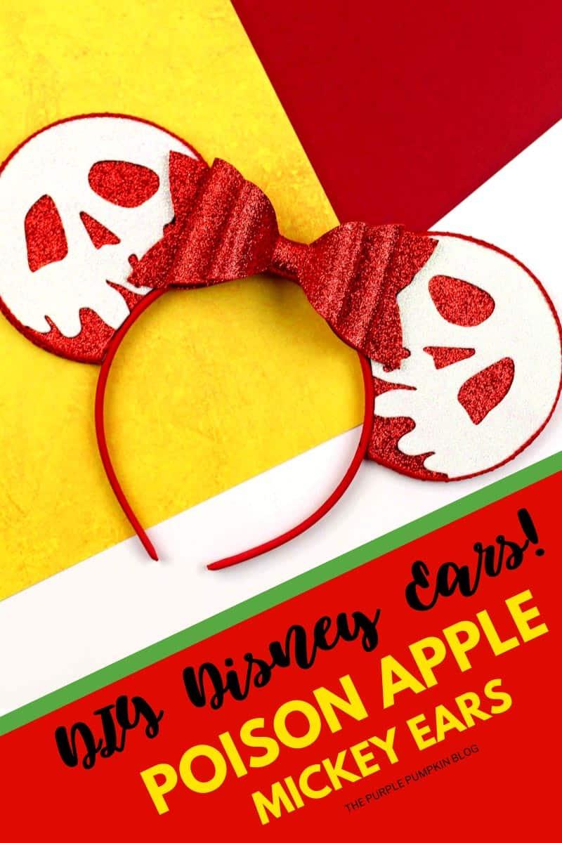 DIY-Disney-Ears-Poison-Apple-Mickey-Ears