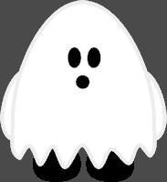 Gustav the Ghost