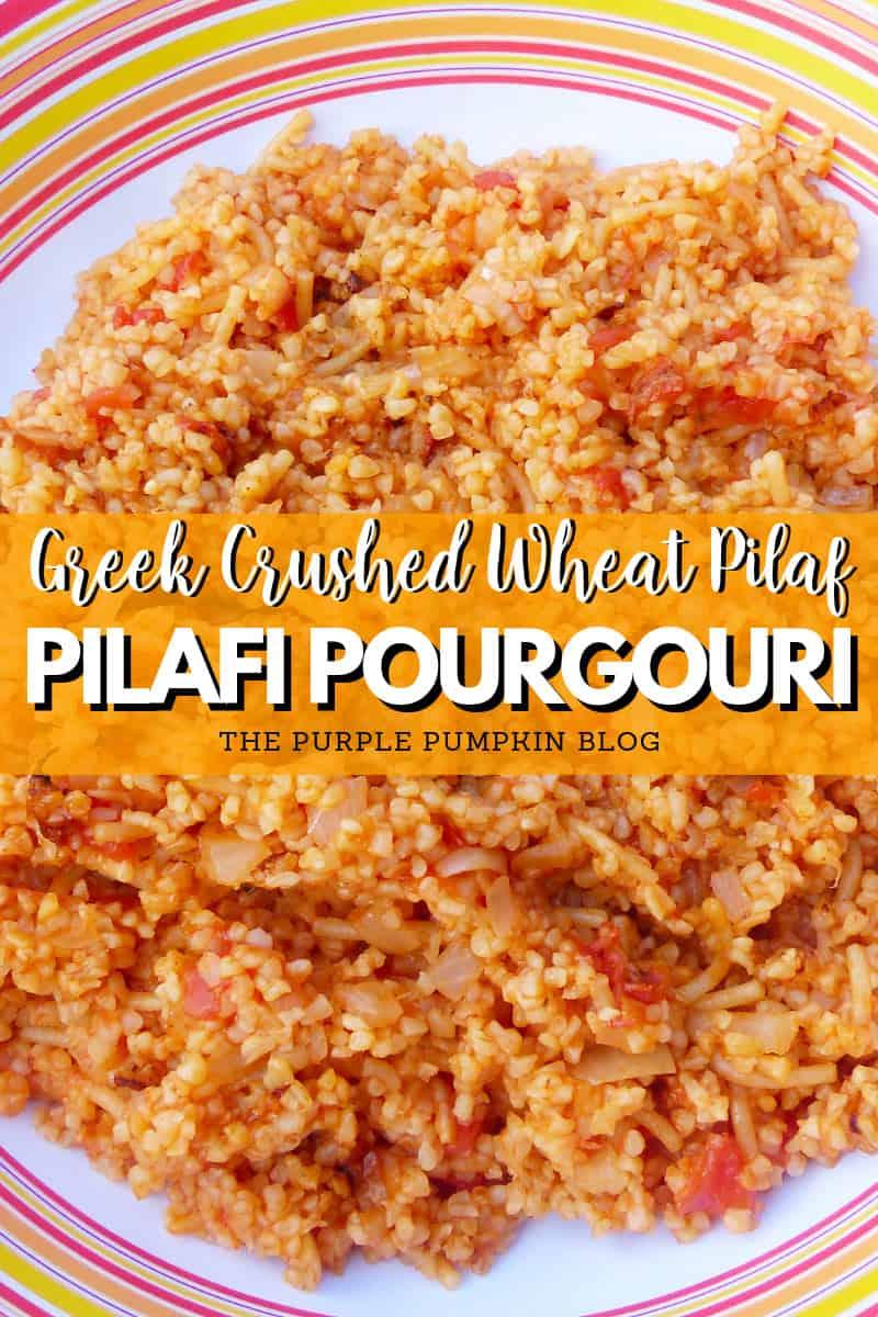 Greek-Crushed-Wheat-Pilaf-Pilafi-Pourgouri