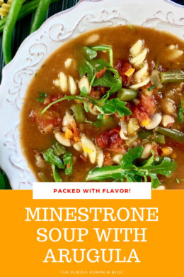 Minestrone-Soup-with-Arugula