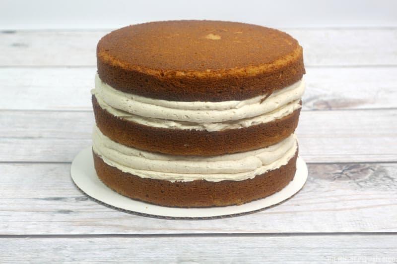 final cake layer
