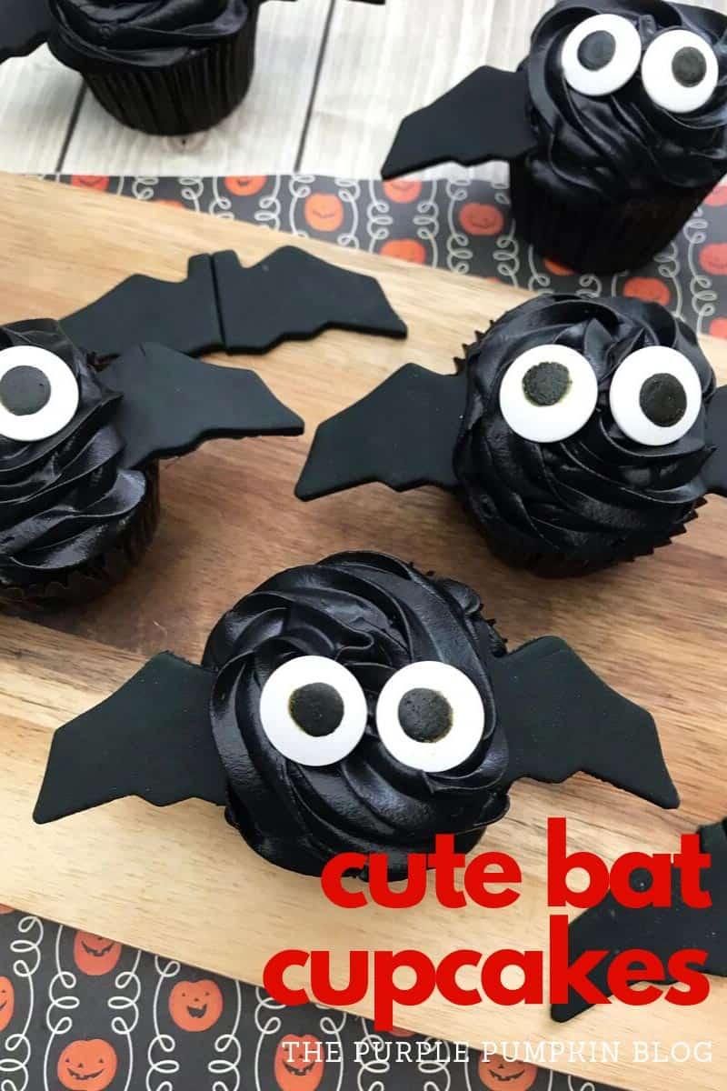 Cute-Bat-Cupcakes