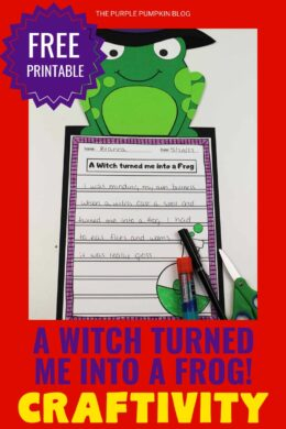Halloween-Craftivity-A-Witch-Turned-Me-Into-A-Frog