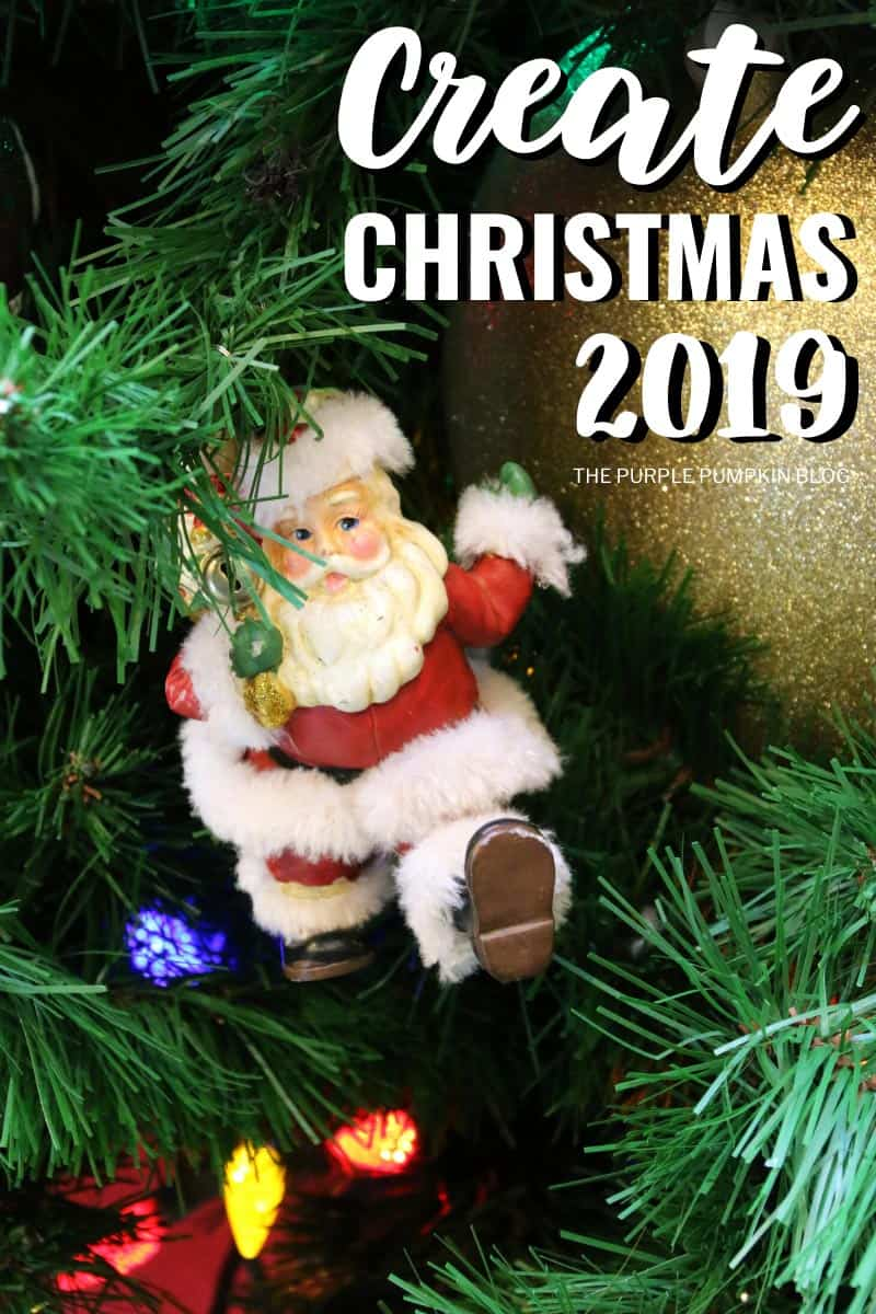 Create Christmas 2019