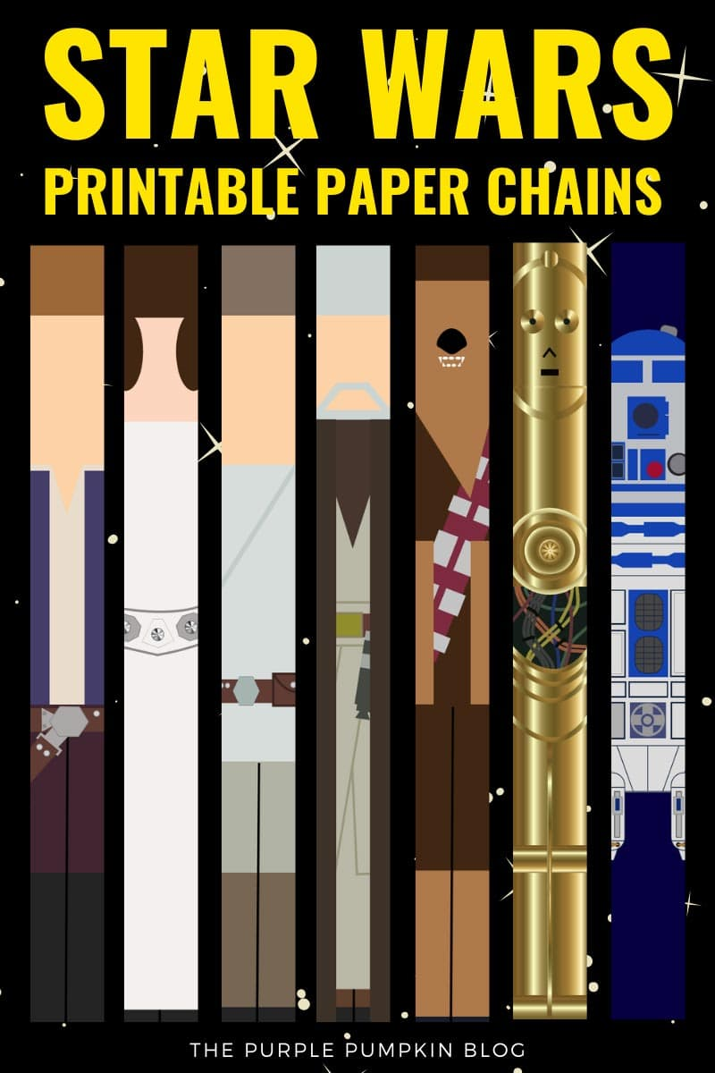 Star-Wars-Printable-Paper-Chains