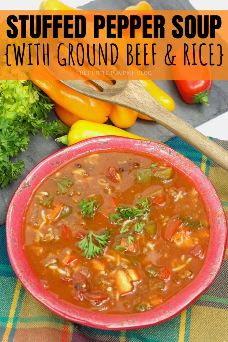 Stuffed-Pepper-Soup-with-Ground-Beef-Rice