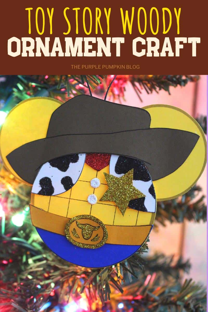 Toy-Story-Woody-Ornament-Craft-2