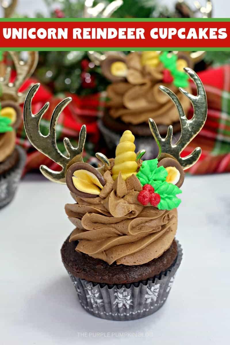 Unicorn-Reindeer-Cupcakes-(4)