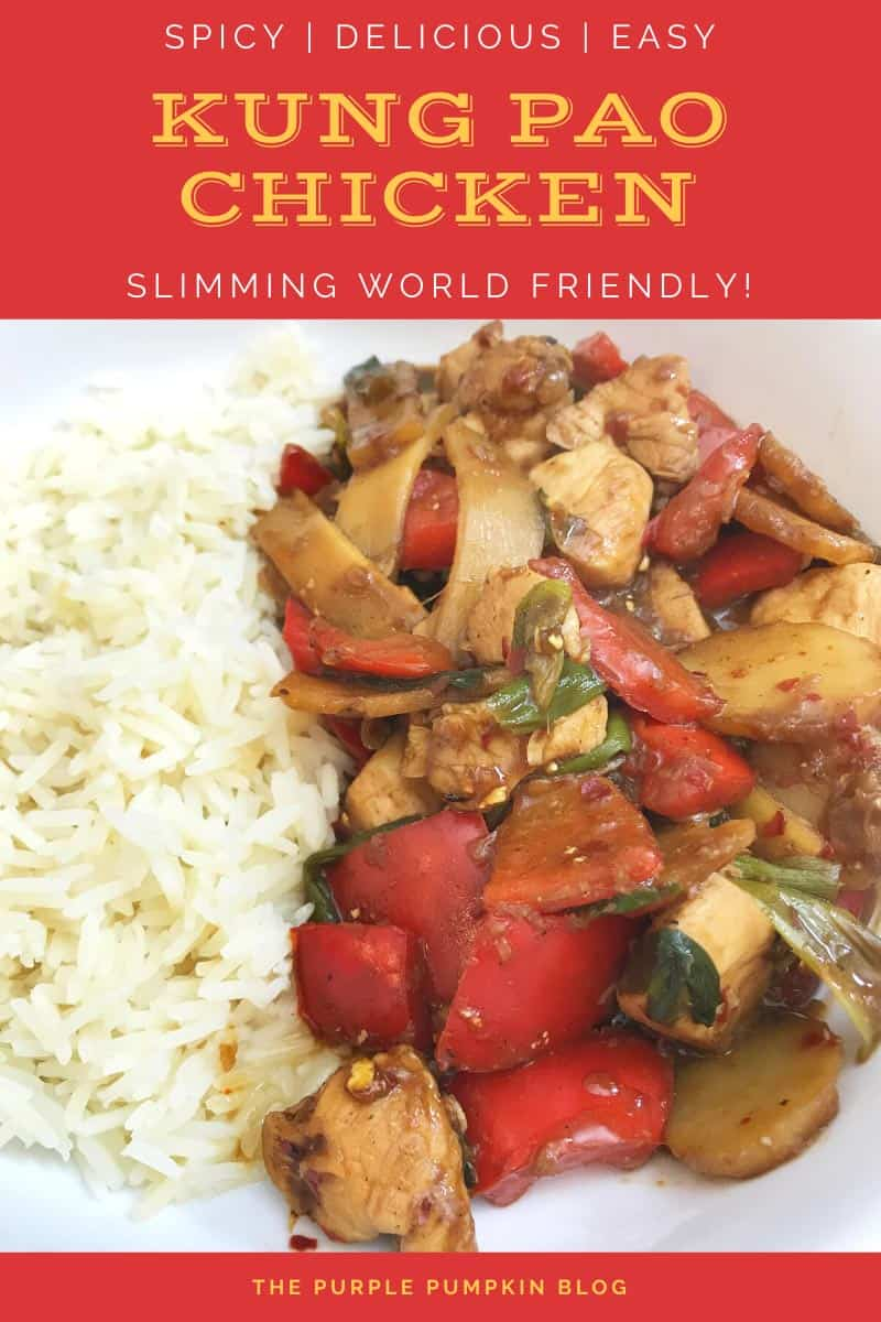 Spicy-Delicious-Easy-Kung-Pao-Chicken-Slimming-World-Friendly