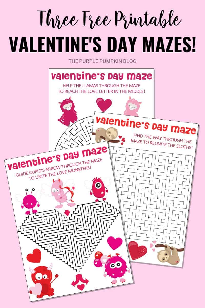 3-Free-Printable-Valentines-Day-Mazes