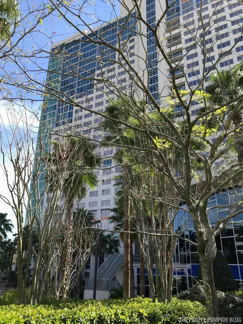 Hyatt Regency Orlando International Drive