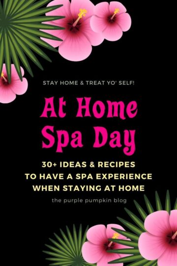 At-Home-Spa-Day