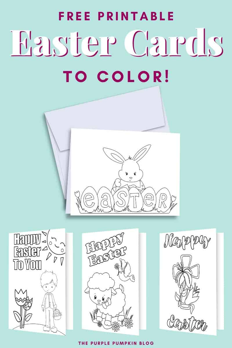 Free-Printable-Easter-Cards-to-Color