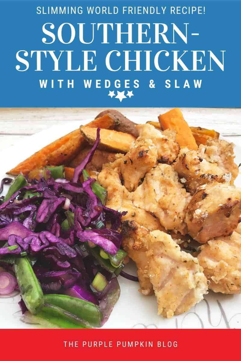 Slimming-World-Friendly-Recipe-Souther-Style-Chicken-with-Wedges-Slaw
